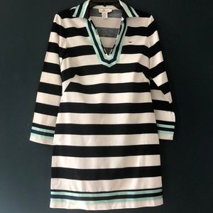 Vineyard Vines Women's Striped Dress